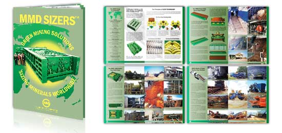 MMD Products and Applications Brochure (English)